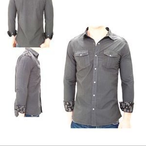 BKE, Tailor Fit Marshall Button Down